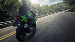Kawasaki Ninja 400: ecco la moto per il trofeo MotoEstate - Immagine: 12