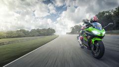 Kawasaki Ninja 400: ecco la moto per il trofeo MotoEstate - Immagine: 13