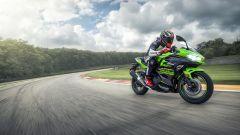 Kawasaki Ninja 400: ecco la moto per il trofeo MotoEstate - Immagine: 14