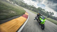 Kawasaki Ninja 400: ecco la moto per il trofeo MotoEstate - Immagine: 15
