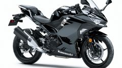 Kawasaki Ninja 400: ecco la moto per il trofeo MotoEstate - Immagine: 21