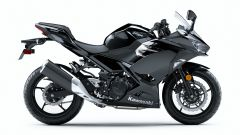Kawasaki Ninja 400: ecco la moto per il trofeo MotoEstate - Immagine: 23