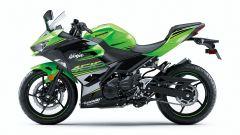 Kawasaki Ninja 400: ecco la moto per il trofeo MotoEstate - Immagine: 24