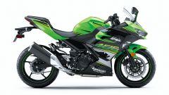 Kawasaki Ninja 400: ecco la moto per il trofeo MotoEstate - Immagine: 27