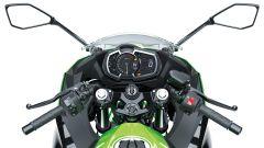 Kawasaki Ninja 400: ecco la moto per il trofeo MotoEstate - Immagine: 30