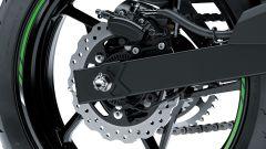 Kawasaki Ninja 400: ecco la moto per il trofeo MotoEstate - Immagine: 31
