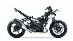 Kawasaki Ninja 400: ecco la moto per il trofeo MotoEstate - Immagine: 36