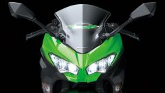 Kawasaki Ninja 400, ecco il sistema di illuminazione full LED