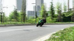 Kawasaki Ninja 650 2021: sportiva per tutti. La prova - Immagine: 7
