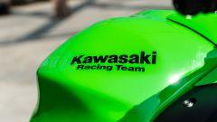 Kawasaki Ninja 650 2021: sportiva per tutti. La prova - Immagine: 15