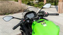 Kawasaki Ninja 650 2021: sportiva per tutti. La prova - Immagine: 22