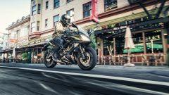 Kawasaki Ninja 650: in medio stat virtus - Immagine: 7