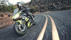 Kawasaki Ninja 650: in medio stat virtus - Immagine: 10