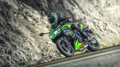 Kawasaki, estensione garanzia gratis in Europa