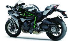 Kawasaki Ninja H2 - Immagine: 22
