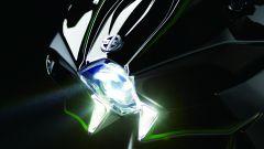 Kawasaki Ninja H2 - Immagine: 1