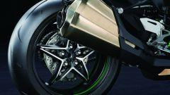 Kawasaki Ninja H2 - Immagine: 7