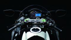 Kawasaki Ninja H2 - Immagine: 8