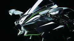 Kawasaki Ninja H2 - Immagine: 2