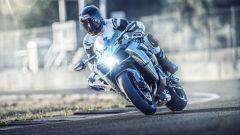 Kawasaki Ninja H2, H2 Carbon e H2R 2019: novità, caratteristiche, foto