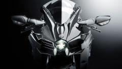 Kawasaki Ninja H2 Carbon: così è ancora più cattiva (e rara) - Immagine: 1