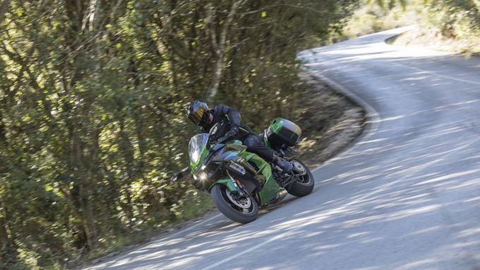 Kawasaki H2SX