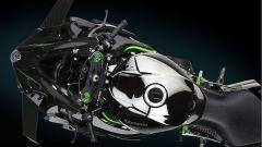 Kawasaki Ninja H2R - Immagine: 14
