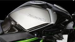 Kawasaki Ninja H2R - Immagine: 11