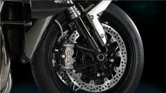 Kawasaki Ninja H2R - Immagine: 10