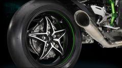 Kawasaki Ninja H2R - Immagine: 8