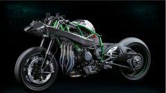 Kawasaki Ninja H2R - Immagine: 4