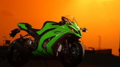 Kawasaki Ninja ZX-10R 2011 - Immagine: 26