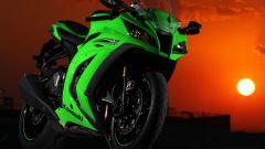 Kawasaki Ninja ZX-10R 2011 - Immagine: 25