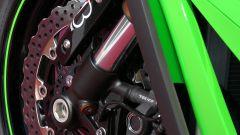 Kawasaki Ninja ZX-10R 2011 - Immagine: 11