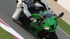 Kawasaki Ninja ZX-10R 2011 - Immagine: 8