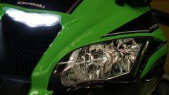 Kawasaki Ninja ZX-10R 2016, la prova - Immagine: 8