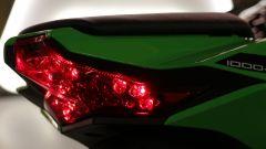 Kawasaki Ninja ZX-10R 2016, la prova - Immagine: 30