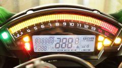 Kawasaki Ninja ZX-10R 2016, la prova - Immagine: 17
