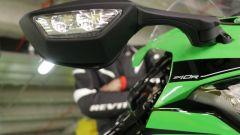Kawasaki Ninja ZX-10R 2016, la prova - Immagine: 24