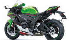La Ninja è finalmente arrivata: ecco le nuove Kawasaki ZX-10R e ZX-10RR - Immagine: 11