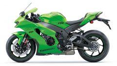 La Ninja è finalmente arrivata: ecco le nuove Kawasaki ZX-10R e ZX-10RR - Immagine: 8