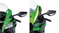 La Ninja è finalmente arrivata: ecco le nuove Kawasaki ZX-10R e ZX-10RR - Immagine: 13