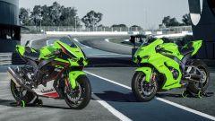 Kawasaki Ninja ZX-10RR e ZX-10RR 2022: caratteristiche, prezzo