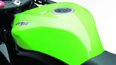 Kawasaki Ninja ZX-6R 636  - Immagine: 19