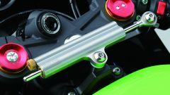 Kawasaki Ninja ZX-6R 636, le nuove foto - Immagine: 45