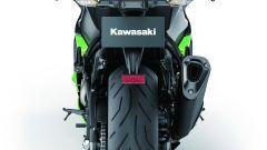 Kawasaki Ninja ZX-6R 636, le nuove foto - Immagine: 39