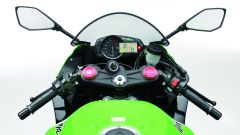 Kawasaki Ninja ZX-6R 636, le nuove foto - Immagine: 8