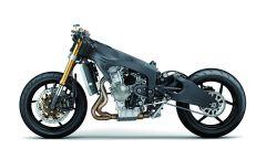 Kawasaki Ninja ZX-6R 636, le nuove foto - Immagine: 24
