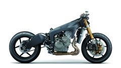 Kawasaki Ninja ZX-6R 636, le nuove foto - Immagine: 21