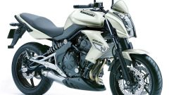 Kawasaki nuovi colori 2011 - Immagine: 12